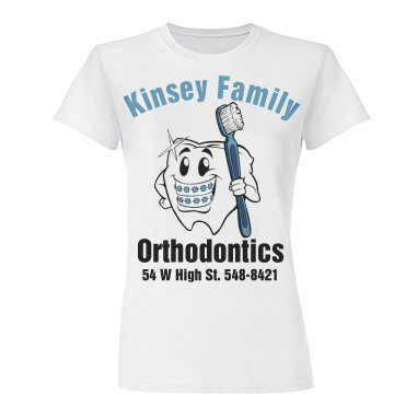 Kinsey Orthodontics