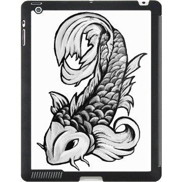 Koi Fish iPad Case