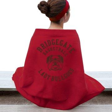 Lady Bulldogs Basketball