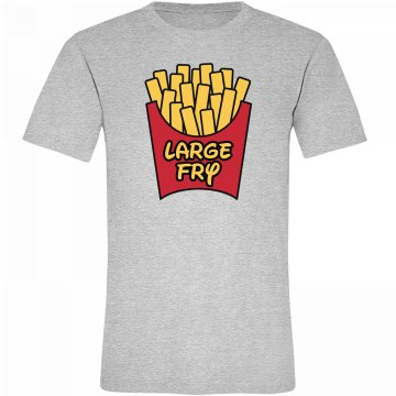 Large Fry