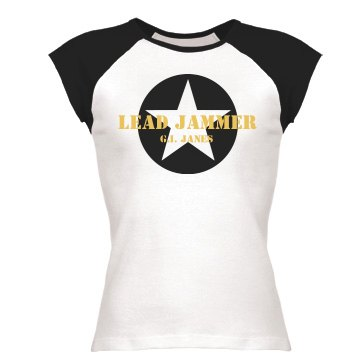 Lead Jammer Derby Shirt