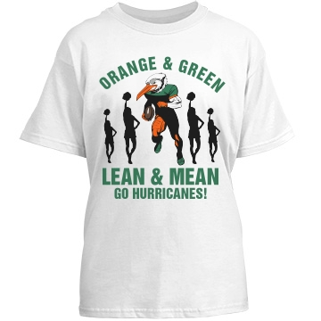 Lean and Mean Cane