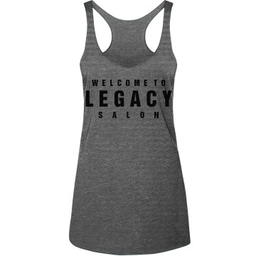 Legacy Hair and Tanning