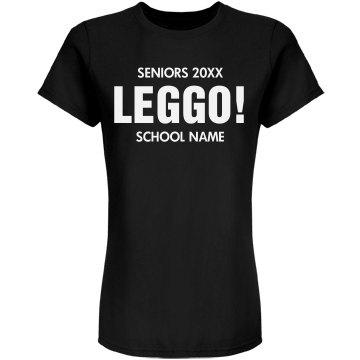 Leggo Seniors