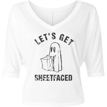 Let Get Sheetfaced