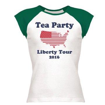 Liberty Tour