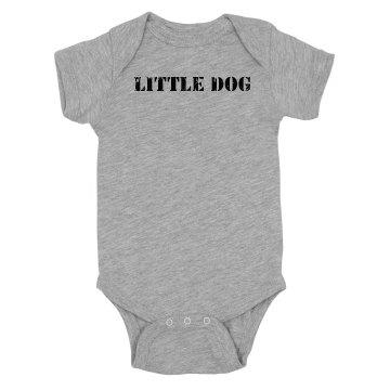 Little Dog Tee