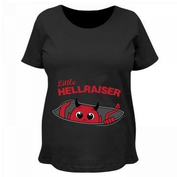 Little Hellraiser Baby