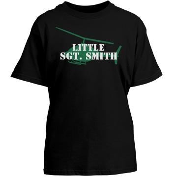Little Sgt.