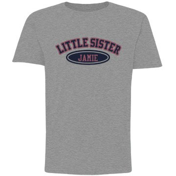 Little Sister Jamie