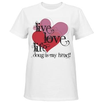 Live Love Doug