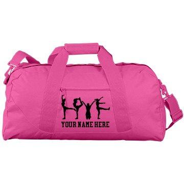 Love Cheer Girl Bag