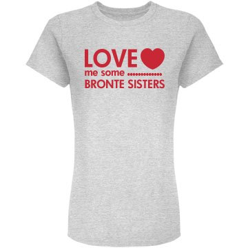 Love For Bronte