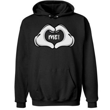 Love Me! U