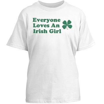 Loves An Irish Girl