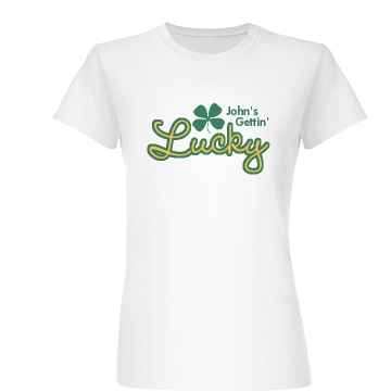 Lucky Junior Fit Basic Bella Favorite Tee
