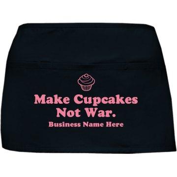 Make Cupcakes Not War