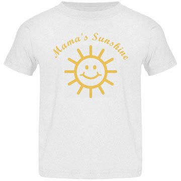 Mama's Sunshine