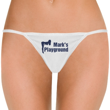 Mark's Lil' Playground