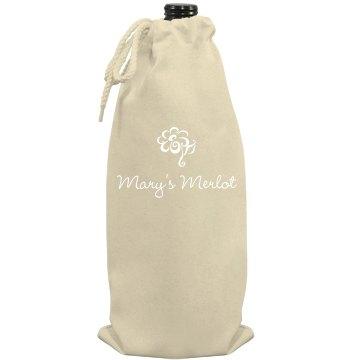 Mary's Merlot
