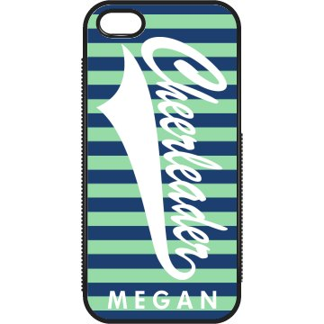 Megan's Hot Cheer Phone