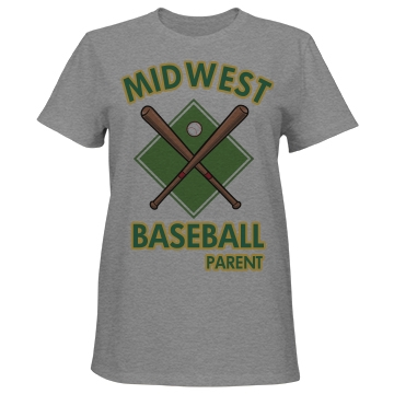 Midwest Baseball Parent