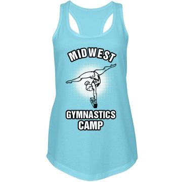 Midwest Gymnastics Camp