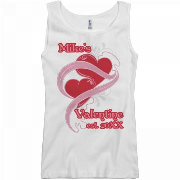 Mike's Valentine Tank