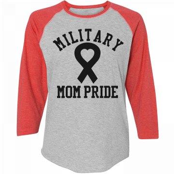 Military Mom Pride