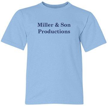 Miller & Son Productions