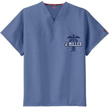 Miller Paramedic Top