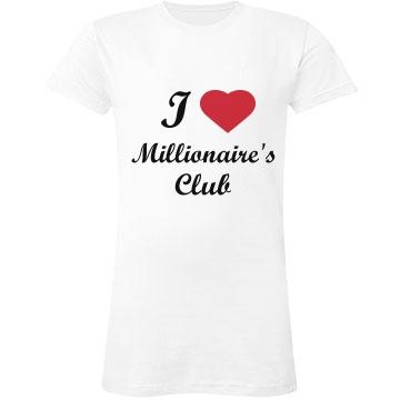 Millionaire's Cl