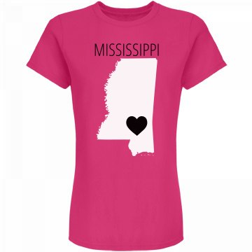 Mississippi Heart