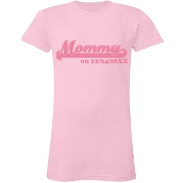 Mommy Tee