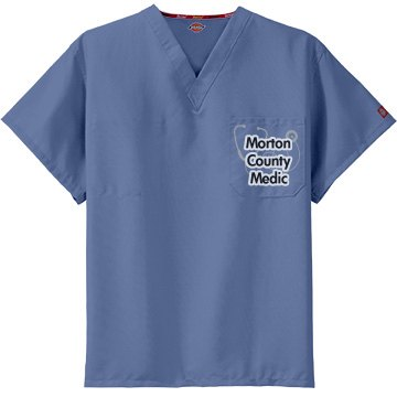 Morton County Medic