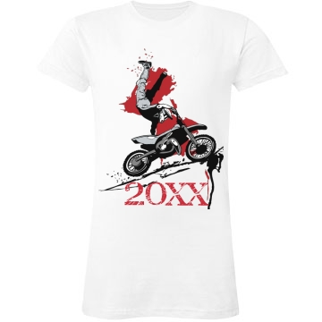 Motocross Add Year
