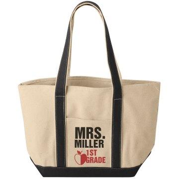 Mrs. Miller 1st Grade