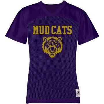 Mud Cats