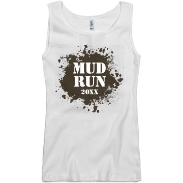 Mud Run 20XX
