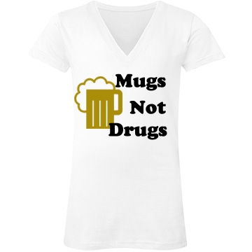 Mugs Not Drugs 2