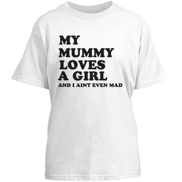 Mummy Loves Tee