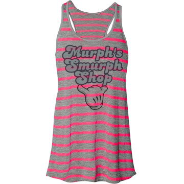 Murph's Smurph Shop Bella Flowy Lightweight