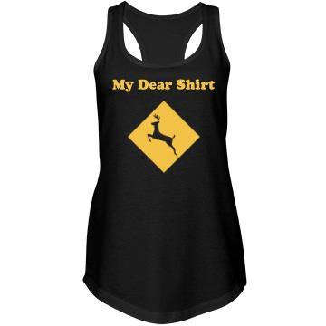 My Dear Shirt
