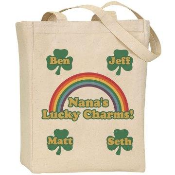 Nana's Lil' Lucky Charms St Pats