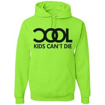 Neon Kids Can't Die