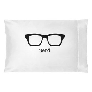 Nerd Couple Glasses