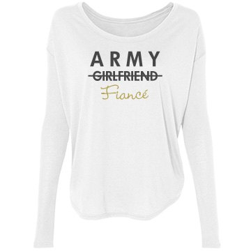 New Army fiance