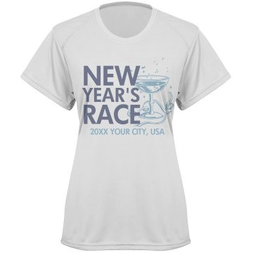 New Year's Day Race