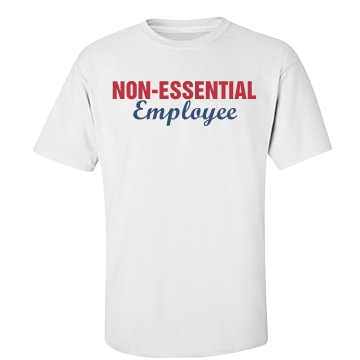 Non Essential Employee