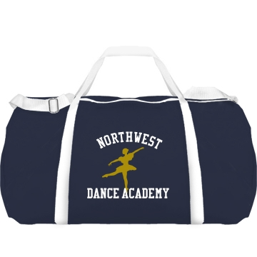 Northwest Dance Augusta Sport Roll Bag